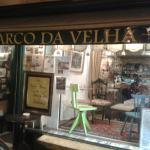 Photo of Arco Da Velha