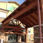 Foto de Holiday Inn Express Suites Lander
