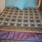 Double Bed/Monet Suite