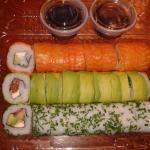 Photo of Mas Sushi