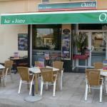 Oasis Bar Bistro