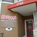 Zippy's Restaurant -- admin