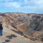 Amlwch Copper Kingdom Foto