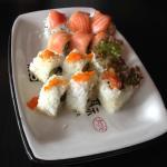 Okami Sushi照片