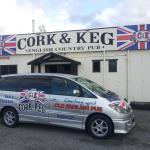 Cork and Keg