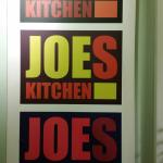 Joe's Kitchen & Coffee House