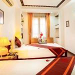 Golden Spring Hotel Foto