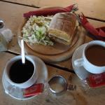 صورة فوتوغرافية لـ Georgina's Cafe