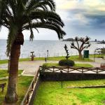 Galatea Sea Palace