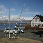 Foto de Hotel Framtid