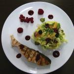 Domus modica food