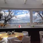 Gaststätte Peene-Idyll