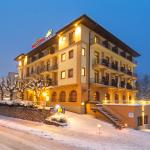 Photo of Euro Youth Hotel and Krone