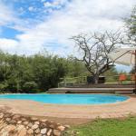 Mfubu pool.