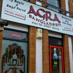 Agra Balti House