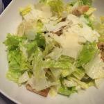 """Large"" Caesar Salad"