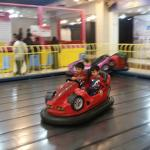 kids play area in Rihana mall