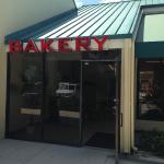 New England Bakery & Cafe