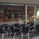Café Solo, Killiney