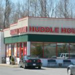 Huddle House Kuttawa