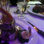 350 Grill - Surf & Turf