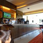 Barra del Lobby & Coctail Bar