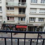 Photo de Hotel Metropole