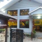 Reception & Breakfast Lounge