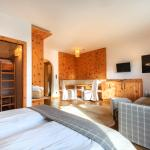 Residence Hotel Alpinum