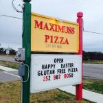 Photo de Maxximmuss Pizza