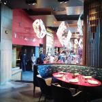 Sasa Asian Restaurant
