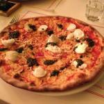 """Pizza """"Genovese"""""""