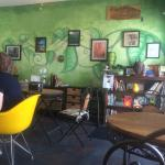 Creative Juices Natural Cafe