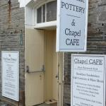 Chapel Cafe, Port Isaac