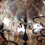 Catedral interior