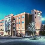 Element Denver facade