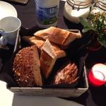 Foto de Bed and Breakfast Leopold II