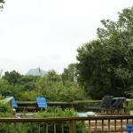 Foto de At The Woods Guest House