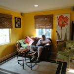 Photo de Sonoma's Best Guest Cottages
