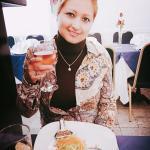 Lovely rose wine