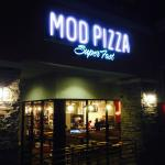 Mod Pizza - Nellie Gail