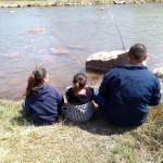 Shady Side campground near Sumner Dam