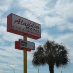 Aladdin Motel-Apartments