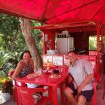 Mary and Matthew from Saskatchewan, Canada