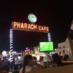 Pharaoh Cafe