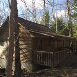 Wyandot Cabin March 2015