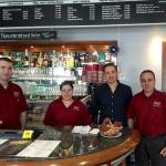 Fouzi's Cafe Bar Pizzeria