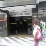 Foto de Hotel Columbia