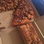 ภาพถ่ายของ Pizza Hut