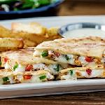Lunch Special Tuesday/Thursdays - Chicken Quesadilla